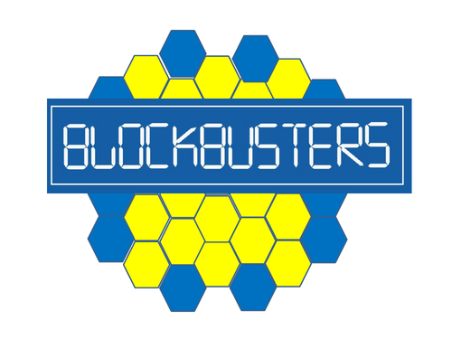 Blockbuster Business A Level definition activity
