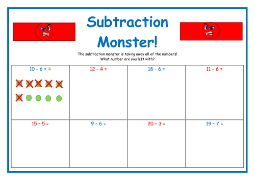 Reception/Year 1 - Independent Activities Bundle! Over 50 worksheets!