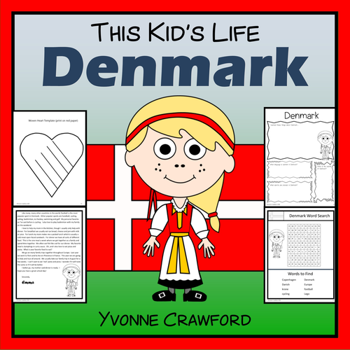 Denmark Country Study
