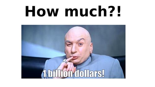 How Much (adding money)