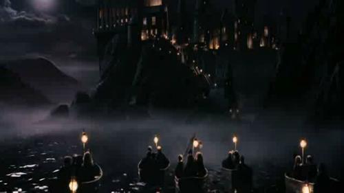 Friendship Assembly: Harry Potter