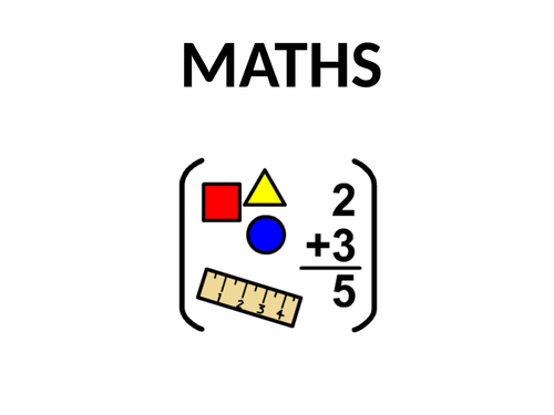 Maths Capacity and Mass. SLD students.