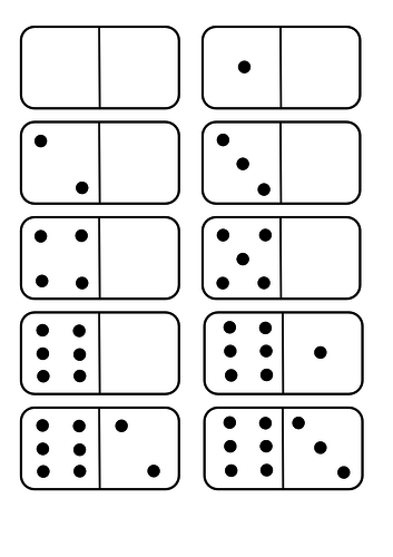 Y1 planning and resources for White Rose Maths Autumn Block 1, Place Value within 10, week 4