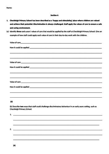 R021 Assessment
