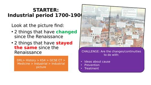 Industrial medicine intro