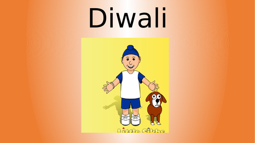 Achint's Diwali - a story for 3-8 year olds