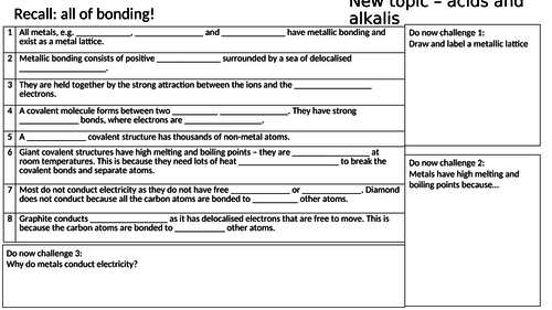 Acid and alkali introduction lesson cc8a
