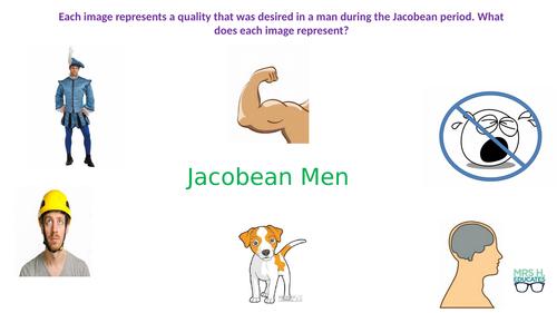 Masculinity In Macbeth