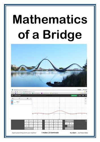 Mathematics of a Bridge