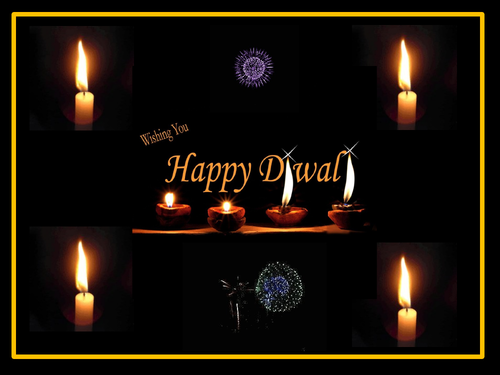 Diwali Assembly - Sunday 27th October 2019