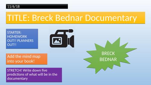 Citizenship - Online Grooming: Breck Bednar Documentary