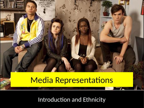 IGCSE Sociology Media Representations