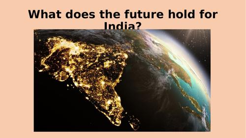 India's Future