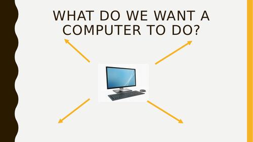 Cambridge Tecnicals Level 3 ICT PowerPoints Unit 1