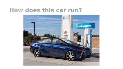 C7.6 Fuel Cells