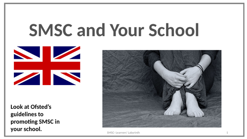SMSC- what is it?