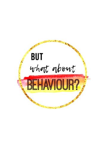 FREE behaviour mangement handbook