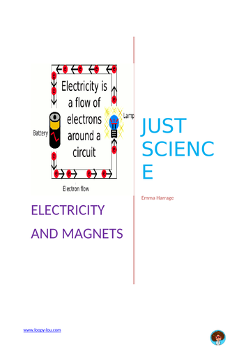 Static electricity and an Introduction to series and parallel circuits