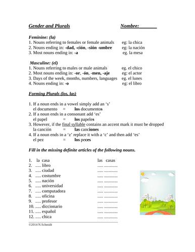 Language Resources by Nina - Teaching Resources - TES
