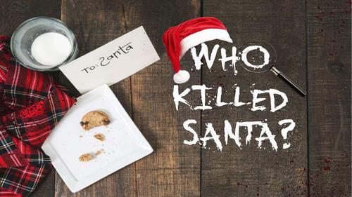 Who killed Santa?