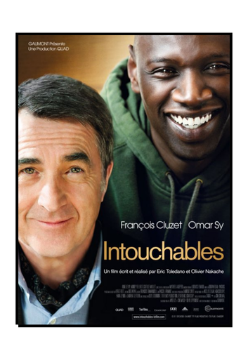 Intouchables Work Pack