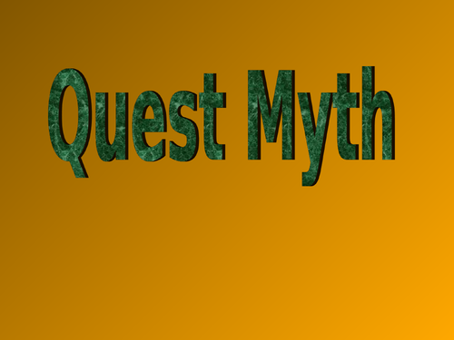 Myths Beast quest criteria