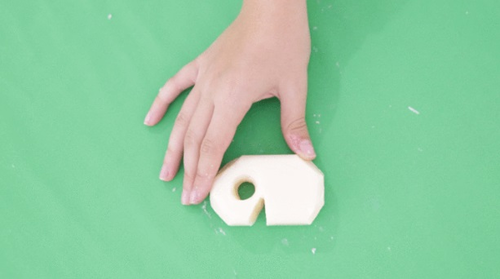 Learn how to Soap Carve