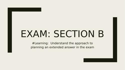 Edexcel Music Listening paper