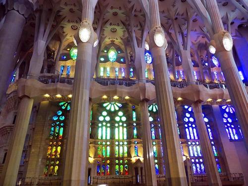 Picture Sagrada Familia