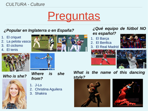 Viva Year 7 - PPT companions - Unit 2