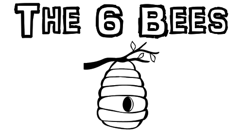 The 6 Bees: encouraging independent learning