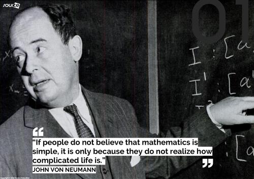 Famous Computer Pioneer  : John Von Neumann