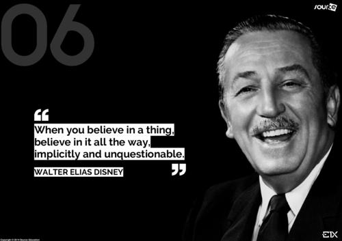 Famous Entrepreneurs : Walter Disney 02