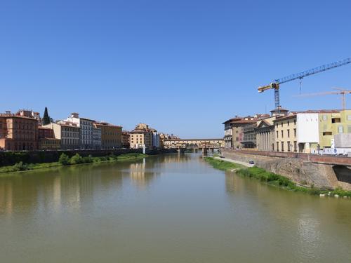 Rom und Firenze Italien