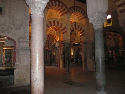Cordoba en Mezquita