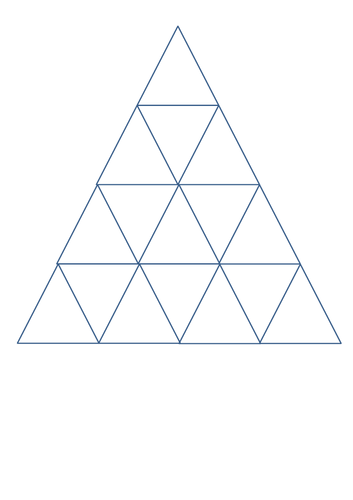 Tarsia Triangle