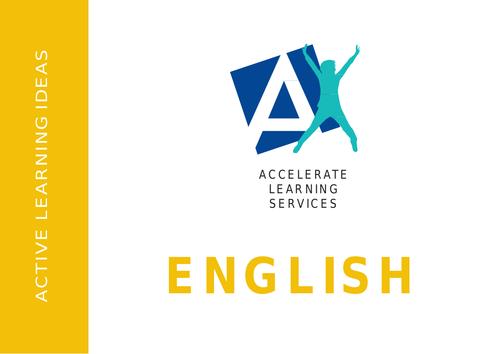 Active English Ideas