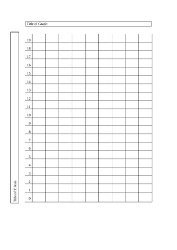 KS2 Graph pack - Powepoint, worksheet and graph templates