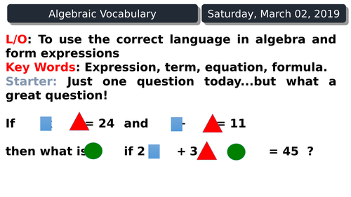 Expanding and Factorising Brackets from single to quadratic. Incl Worksheets