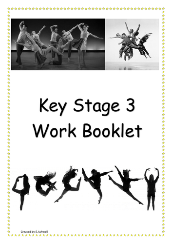 Key Stage 3 - Theory Booklet