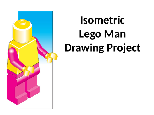 Isometric drawing project