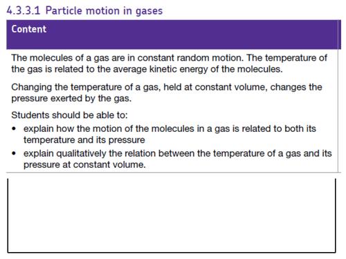 P6 Gas Properties (HT)