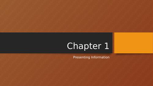 ICT Interact KS3