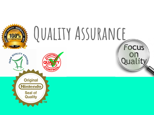 Quality Assurance and Health and Safety in Manufacturing