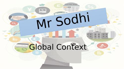 Global Context A2