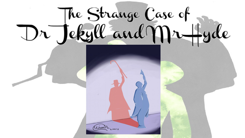 Jekyll and Hyde Context