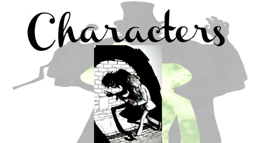 Jekyll and Hyde Characters
