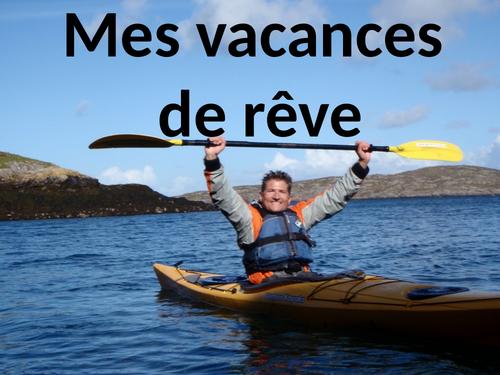 EDEXCEL Studio GCSE French (Higher) - Module 5 - Des vacances de rêve - Page 101