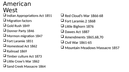 AQA GCSE History specification