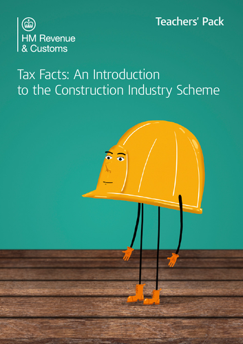 HMRC Tax Facts - Construction Industry Scheme